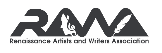 RAWA: Renaissance Artists' and Writers' Association Logo